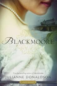 Cover of Blackmoore romance novel