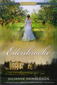 Cover of Endenbrooke book