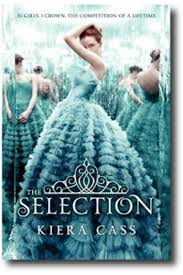 Cover of The Selection book