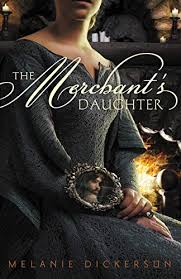 Cover of the Merchant's Daughter